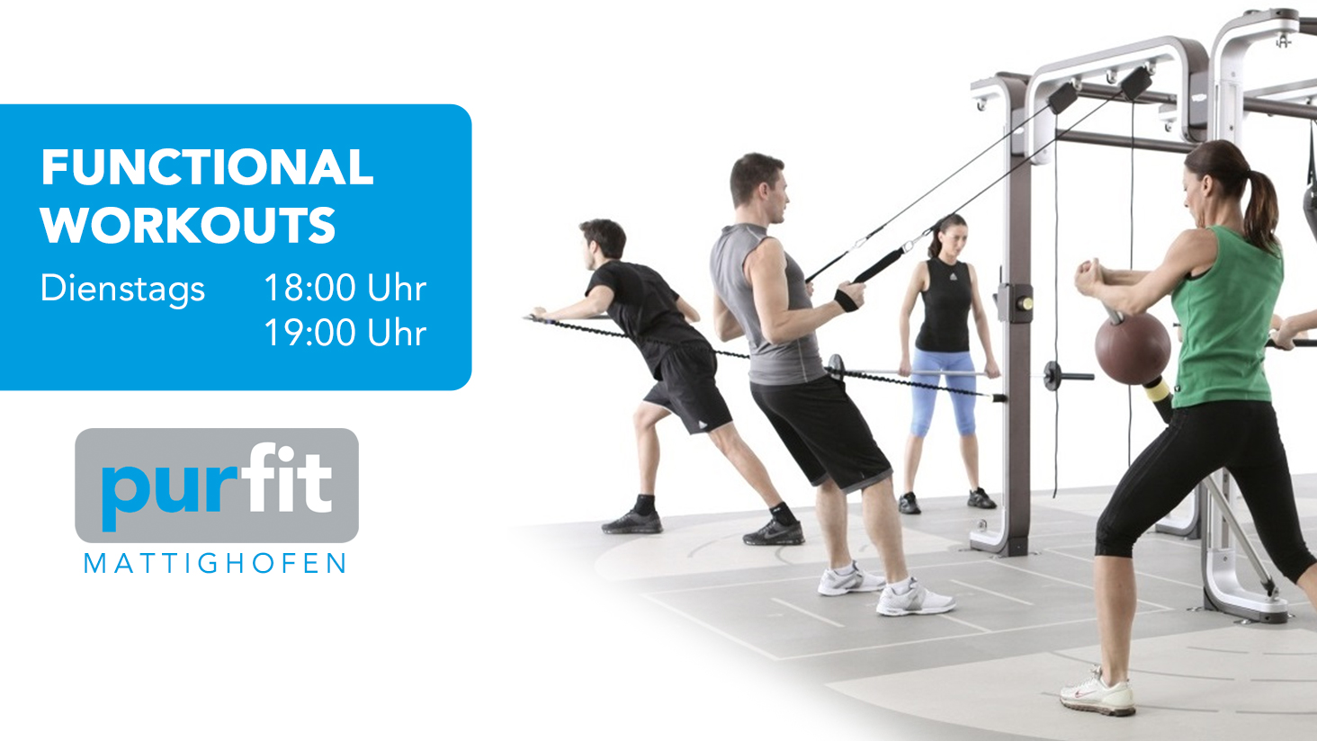 2019 06 Functional Workout HP Bild